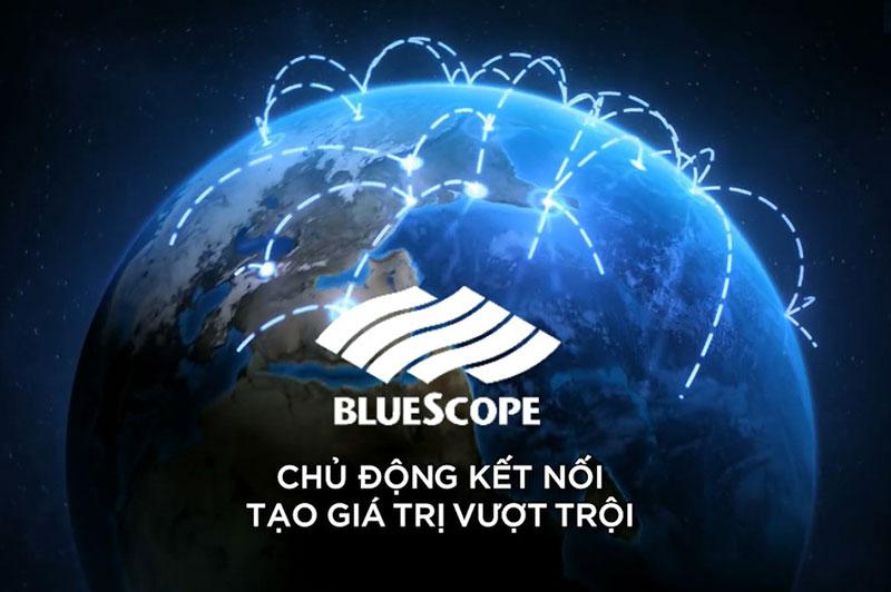 Kết nối để lan tỏa – BlueScope và Hành trình của những giá trị cho cộng đồng