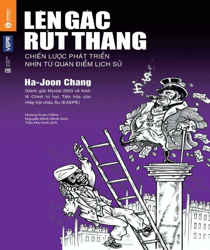 Lên Gác Rút Thang